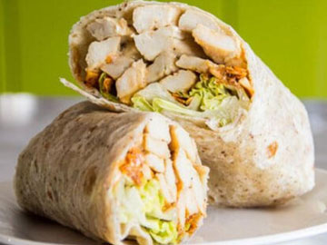 Sugarbees Wraps